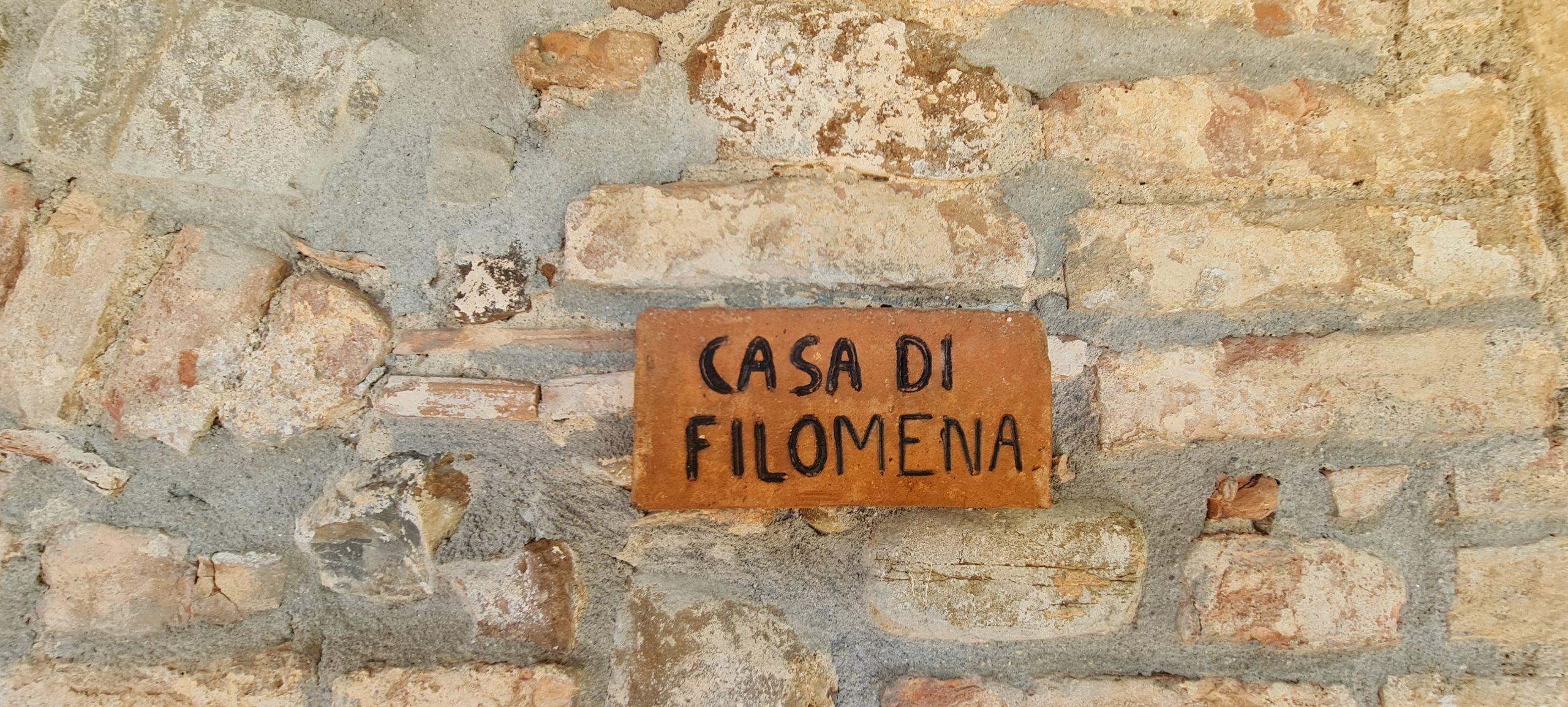 Casa di Filomena